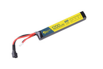 Akumulator LiPo 11,1V 1200mAh 15/30C T-connect (DEANS)