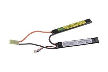 Akumulator LiPo 7,4V 1450mAh - 2 moduły 30C