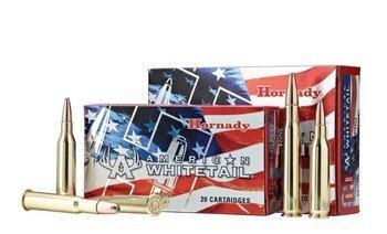 Amunicja 30-06 Hornady SP American Whitetail 9,7g/150gr (20szt)