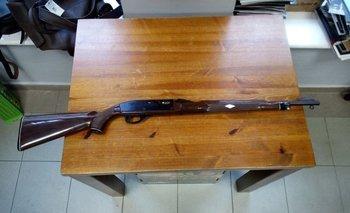 Karabinek Remington Nylon 66