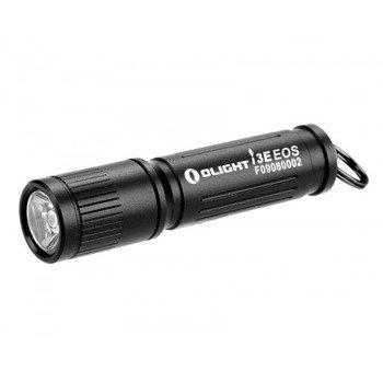 Latarka Olight I3E EOS Black - 90 lm