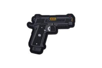 Naszywka 2011 DS 4.3 Colt Salient