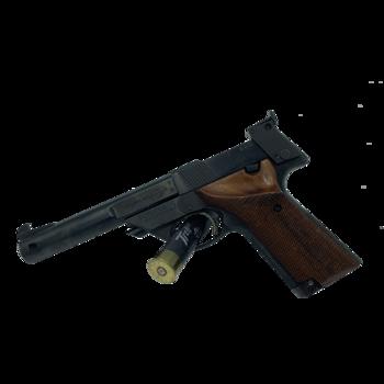Pistolet samopowtarzalny High Standard Supermatic Citation kal. .22LR