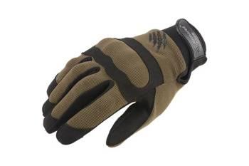 Rękawice taktyczne Armored Claw Shield Flex™ - Oliwkowe