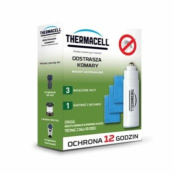 Wkłady Thermacell na 12h TH-R1