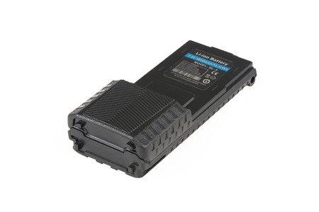 Akumulator BL-5L 3800mAh do radia Baofeng UV-5R (długi)