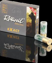 Amunicja 12/70 Breneka Rottweil Exact 32g (10 szt.)