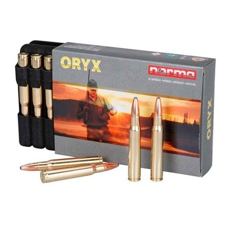Amunicja .30-06 Norma Oryx 11,7g/180gr (20 szt.)