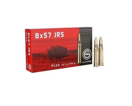 Amunicja 8x57 JRS GECO Plus 12.7g/196gr (20 szt.)