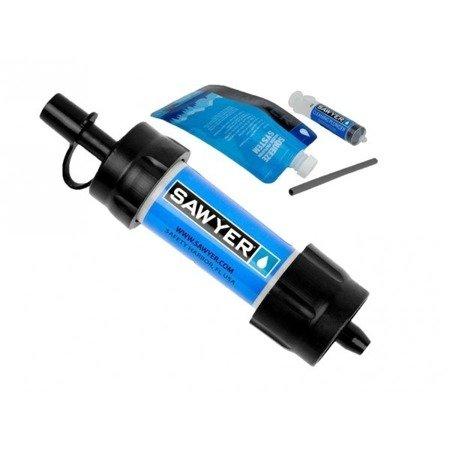 Filtr do wody Sawyer Mini Blue SP128