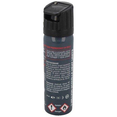 Gaz pieprzowy Red Pepper Gel 63ml CONE