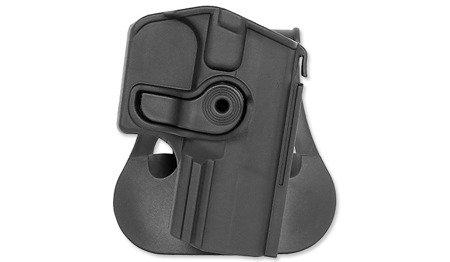Kabura IMI Defense Roto Paddle - Walther PPQ