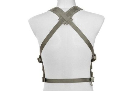 Kamizelka Primal Light Fast Chest Rig - Ranger Green
