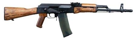 Karabinek Jack drewno Premium 5,56x45mm