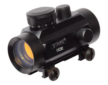 Kolimator Strike Systems Red Dot 1x30