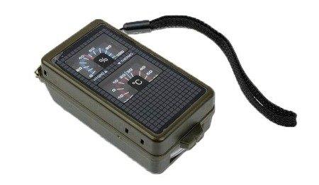 Kompas wielofunkcyjny Mil-Tec