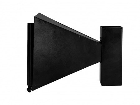 Kulochwyt RazorGun piramidkowy 14×14 cm