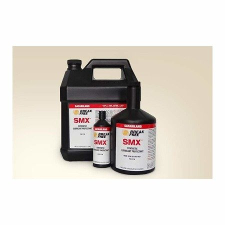 LP/SMX Synthetic Lubricant Protectant