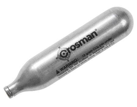 Ładunek nabój kapsuła 12g CO2 Crosman