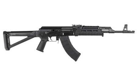 Łoże Magpul MOE AK Hand Guard do AK47/AK74 MAG619 - czarne