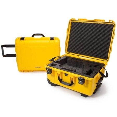 NANUK 950 DJI™ RONIN-M Żółty
