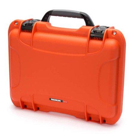 Nanuk 923 Pomarańczowy