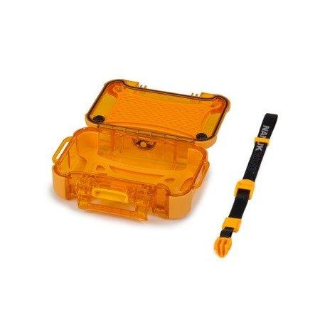 Nanuk Nano 320 Pomarańczowa