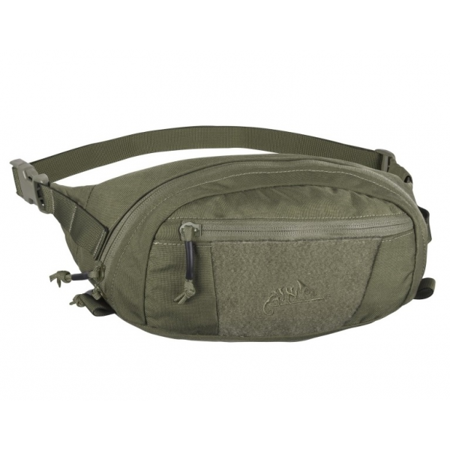 Nerka - torba biodrowa Helikon Bandicoot Olive Green