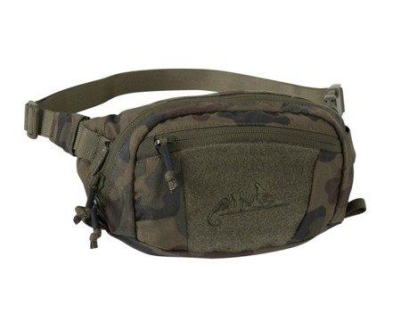 Nerka - torba biodrowa Helikon Possum PL Woodland
