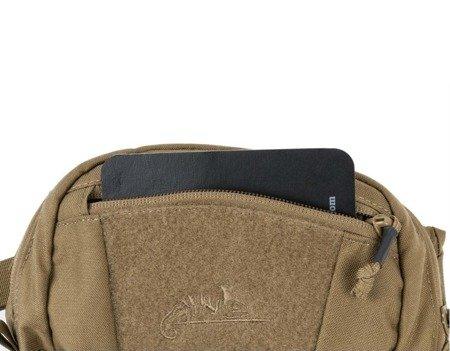 Nerka - torba biodrowa Helikon Possum Shadow Grey