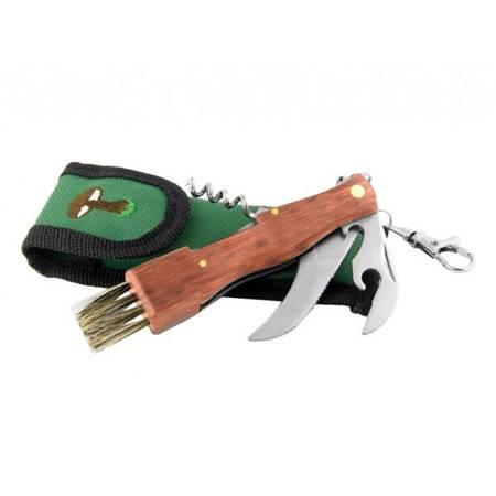 Nóż Joker na grzyby JKR89 wielofunkcyjny