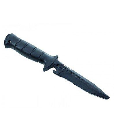 Nóż Wing Tactic z przecinakiem i etui