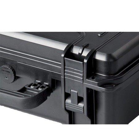 Panaro model MAX430 Czarna