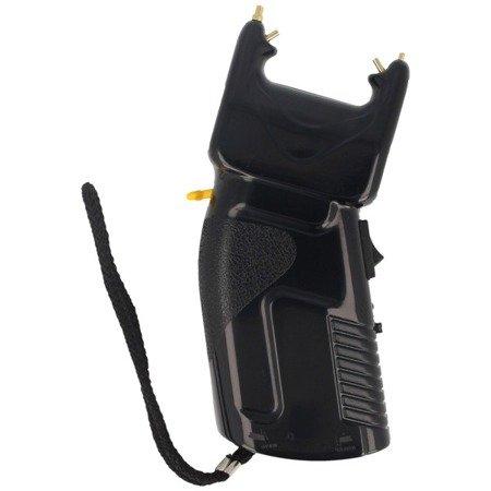 Paralizator elektryczny z miotaczem gazu ESP SCORPY 200