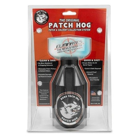 Patch Hog