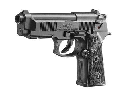 Pistolet Beretta Elite II 4.5 mm CO2