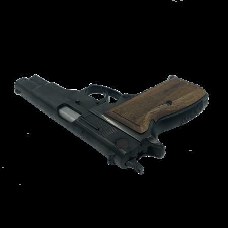 Pistolet Luger M90 kal 9x19