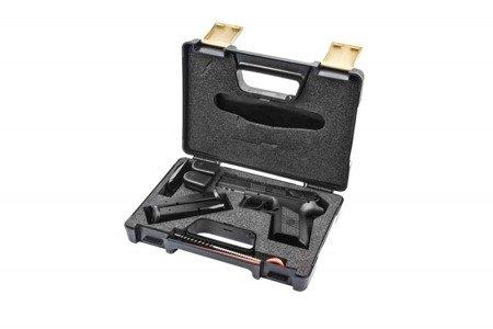 Pistolet samopowtarzalny CZ P-07 kal. 9x19