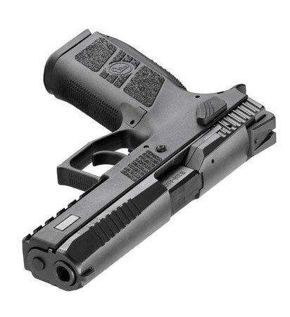 Pistolet samopowtarzalny CZ P-09 kal. 9x19