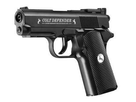 Pistolet wiatrówka Colt Defender 4,5 mm BB CO2