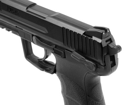 Pistolet wiatrówka Heckler&Koch HK45 4,5 mm