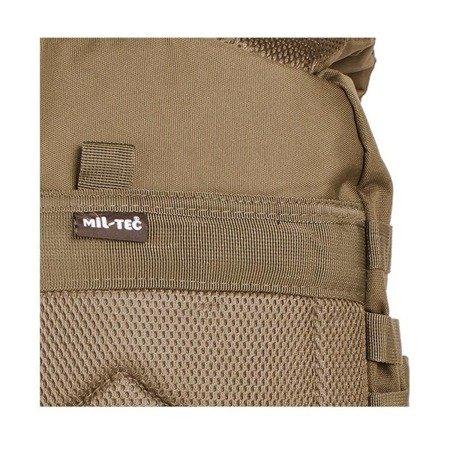 Plecak Taktyczny Mil-Tec Assault Pack Large Coyote 36L