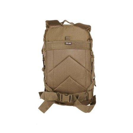 Plecak Taktyczny Mil-Tec Assault Pack Large Coyote Tan 36L