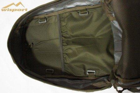 Plecak Wisport Sparrow II 30 Olive Green