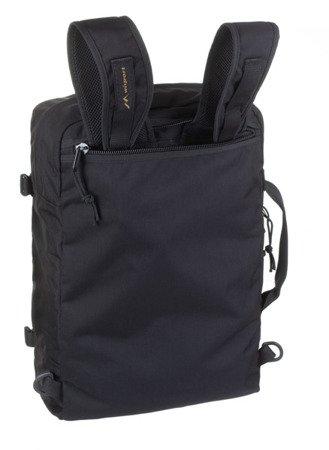 Plecak-torba Wisport New York grafitowy