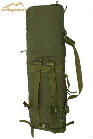 Pokrowiec na broń Wisport 120+ Olive Green