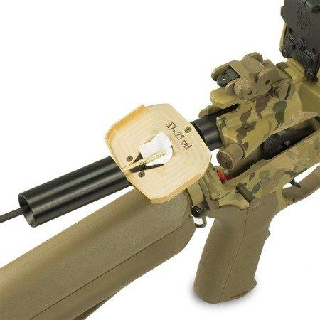 Prowadnica wyciora z płytką do flanel AR-15/AR-10 - Bore Tech