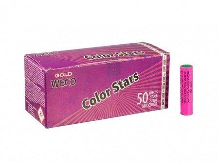Raca Pistoletowa Color Stars 15 mm Super Blow RP2