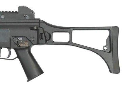 Replika karabinka JG0638 V2 - czarna