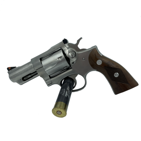 Rewolwer Ruger Security Six kal. .357 Mag